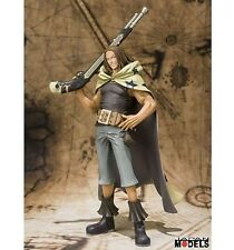 YASOPP Figuarts Zero One Piece Bandai Tamashii Nation 16cm New Nuovo