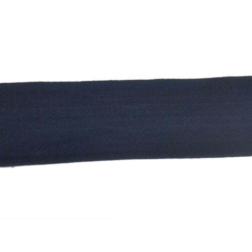 Herringbone Tape 60mm Cotton Sewing Webbing Bunting Coloured Strap Twill Ribbon
