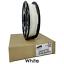 thumbnail 7 - 3D Printer Filament PLA 250 grams, 1.75mm Roll, 13 DIFFERENT COLORS TO CHOOSE
