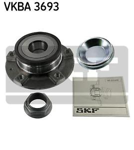 SKF VKBA 3693 Radlagersatz