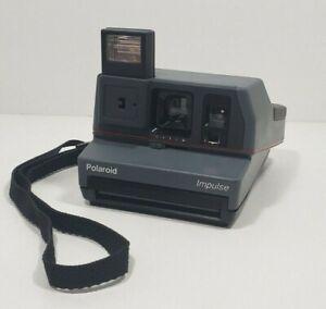 Polaroid-Impulse-Camera-600-Instant-Film-With-Strap