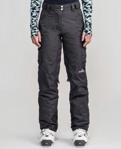 Kathmandu Jumar Women s NGX Ski Pants Size AU  UK 10 US 6 BNWT RPP ... de21b306d