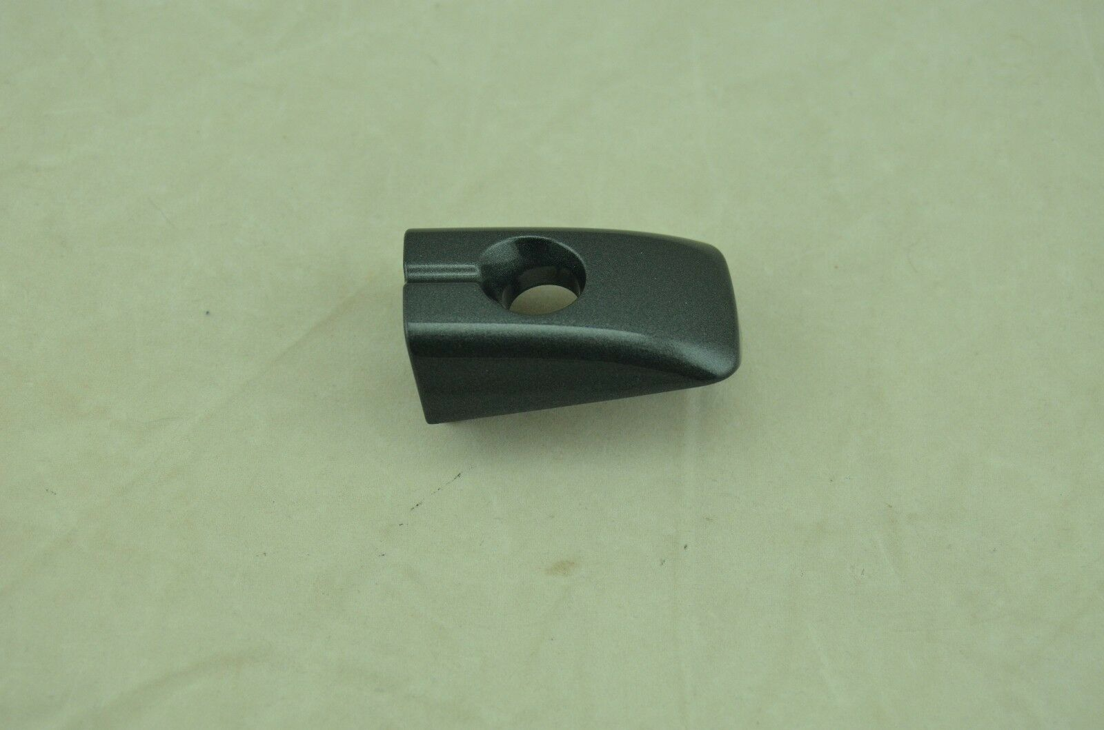 GENUINE OEM ACURA Cover L Front *NH643M* Anthracite Metallic 72184-SEP-A01ZF
