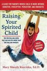 Raising Your Spirited Child: A Guide for Parents Whose Child Is More Intense, Sensitive, Perceptive, Persistent, and Energetic by Mary Sheedy Kurcinka (Paperback, 2015)