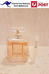 Coco-Mademoiselle-by-Chanel-EDP-2ml-5ml-10ml-Sample-Spray-Atomiser