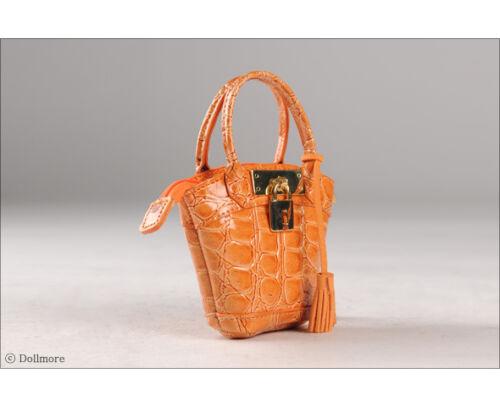 Lux /& BK Handbag 1//4 1//3 BJD accessory  Free Orange Dollmore