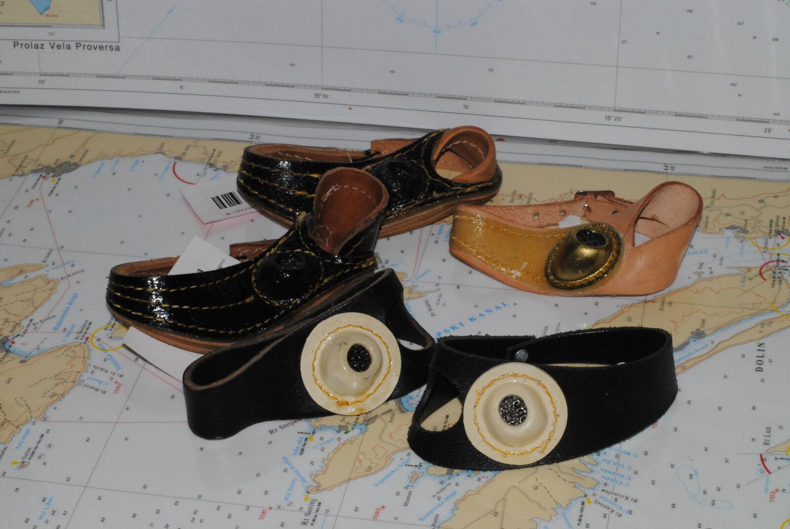 Segelmacherhandschuh Leder NEU Rechts/links Rechts/links Rechts/links Segel reparieren Teppichreparatur a86c9d