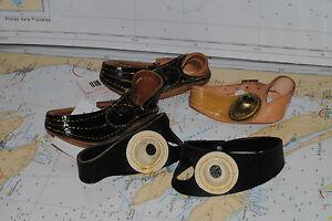 Segelmacherhandschuh Leder NEU Rechts//links Segel reparieren Teppichreparatur