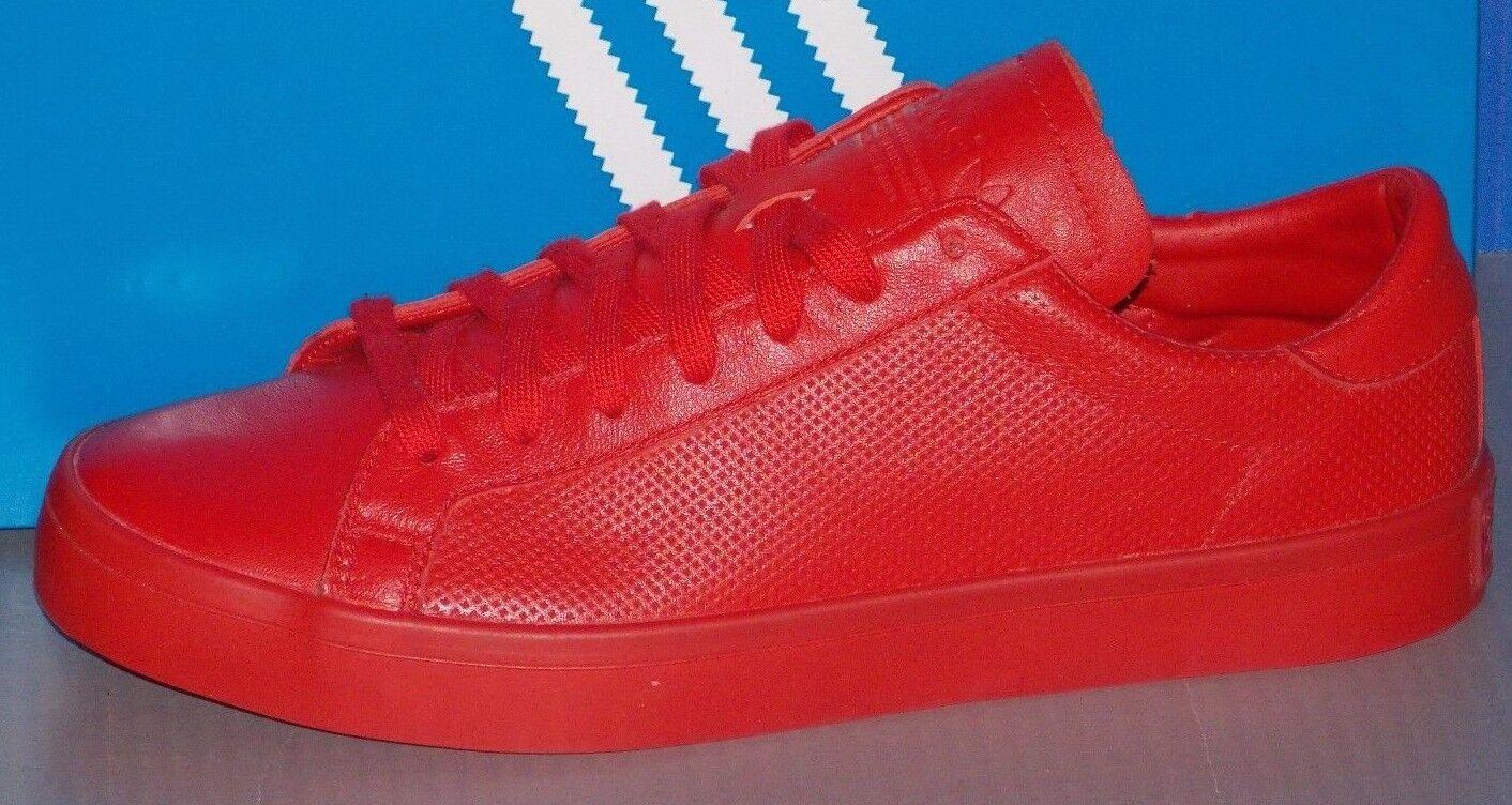 bei / adidas adicolor colorvantage in farben scarlet / scarlet / bei scarlet sz - 8 4f700c