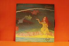 AZTEC CAMERA - KNIFE - SIRE 1984 NEAR MINT PROMO **RARE** VINYL LP RECORD -L