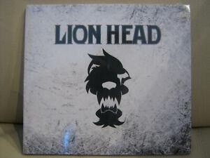 "Lion Head ""same"" - Digipack CD - EP - München, Deutschland - Lion Head ""same"" - Digipack CD - EP - München, Deutschland"
