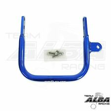Yamaha Raptor 660  Grab Bar Bumper  Aluminum    Alba Pro Elite  Blue  203 T5 L