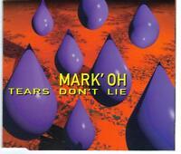 Mark'Oh : Tears Don't Lie