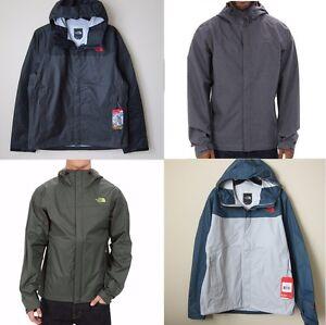 7db48483f5 The North Face Mens Venture Jacket Coat Rain Waterproof Jacket
