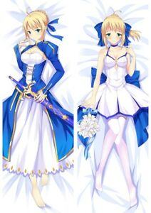 Fate//Grand Order FGO Medea Anime Girl Dakimakura Hugging Body Pillow Case Cover