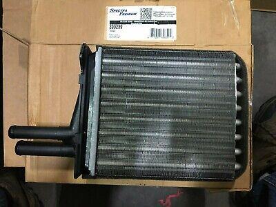 SPECTRA PREMIUM 93023 OR 399239 HVAC Heater Core Rear Spectra 93023