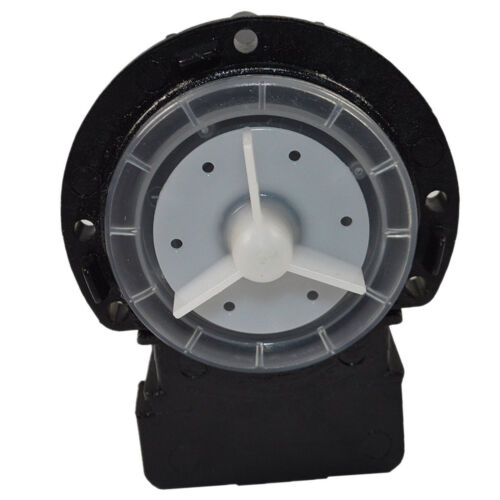 Replacement Drain Pump for LG CW 120 Volts 8.5 Watts WD WM Series Washers