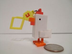 CROSSY ROAD COLLECTOR CLIPS SINGLE LOOSE PIGEON