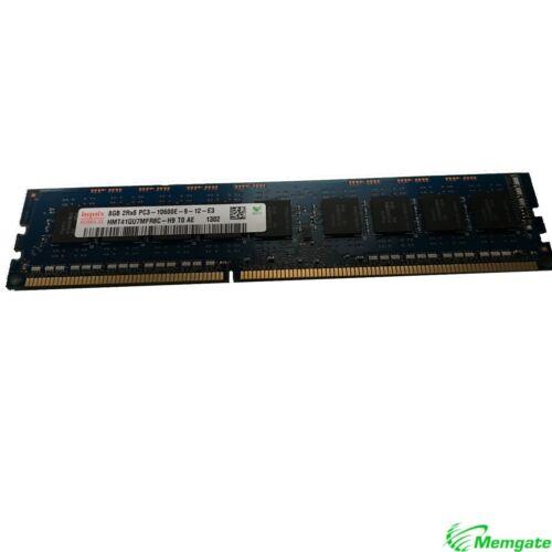 2 x 8GB Memory RAM FOR Dell PowerEdge R210 II T110 II 1333MHz ECC Module 16GB