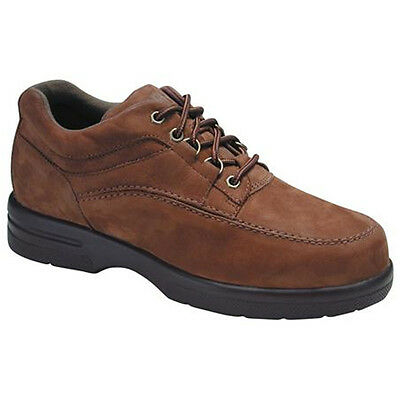 Drew Shoes Traveler - Men's Therapeutic Diabetic Extra Depth Shoe