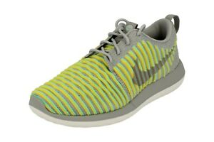 46c00048783c Nike Womens Roshe Two Flyknit Running Trainers 844929 Sneakers Shoes ...