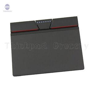 Details about Thinkpad T440 T450 W541 T460P T470P E460 T560 S531 S5 W540  Touchpad 3 Three Keys