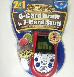 Image Is Loading Las Vegas Corner 5 Card Draw Amp