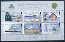 [G357997] Tristan Da Cunha 2006 good Sheet very fine MNH