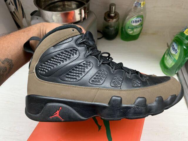 Nike Air Jordan Retro 9 Concord BOOTS