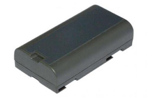 Batería 2200mah para Panasonic nv-dj100 nv-ds1eg nv-ds5eg nv-dx100 nv-dx110eg