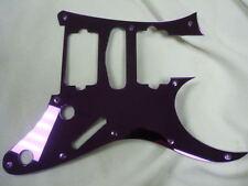 Purple Mirror Pickguard fits GMC Jem RG FP DNA MC