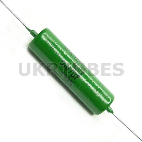 0.47uF Δ10/% 160V K42Y-2 PIO Capacitor 50pc or more