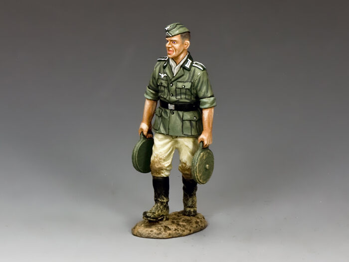 WH026 Engineer with Land Mines by King & Country