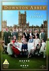 Downton Abbey The Finale DVD 2015