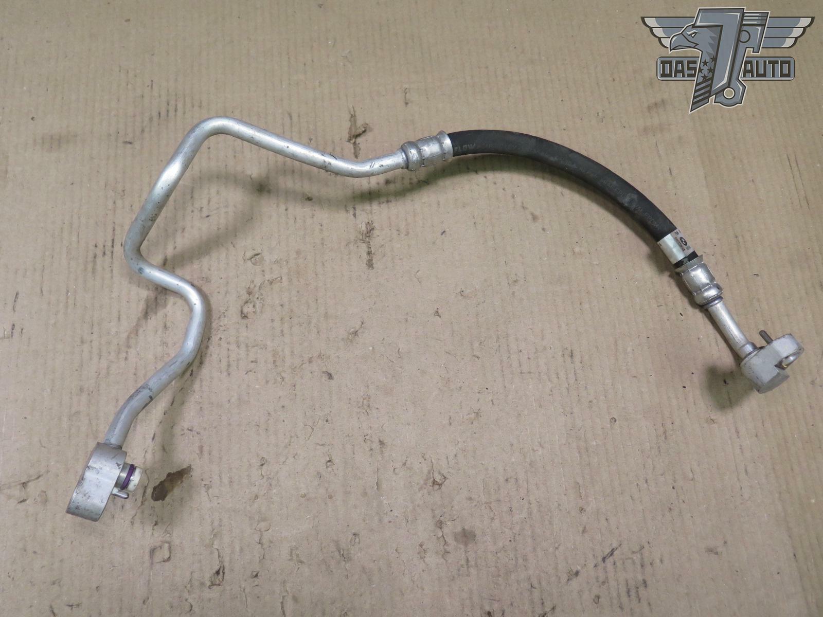BMW MINI Cooper F55 F56 F57 F60 Pressure Hose Compressor 9209726
