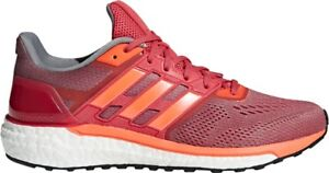 8df348f7dc24a Image is loading adidas-Supernova-Boost-Womens-Running-Shoes-Pink