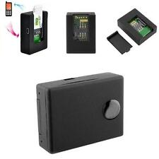 Durable Mini N9 GSM SIM Card Tracker 2-Way Auto Answer & Dial Voice Monitor Spy