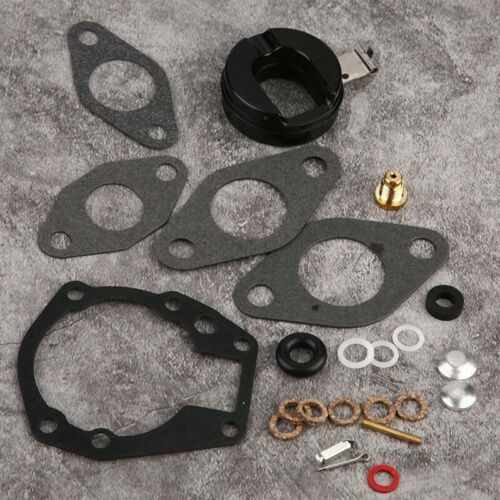 Vergaser Vergaser Reparieren Wiederaufbau Kit für Johnson Evinrude 439071 F4I3