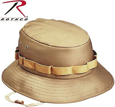 Kid/'s /& Adults Camouflage Hat Military Style Boonie Hat Bucket Jungle Hat 5547