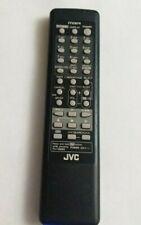 JVC LP20337MBR1//PQ21949A VCR Remote Control HR-J430U HR-J433U HR-J630U HR-J633U