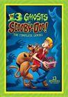 13 Ghosts of Scooby Doo 0883929326303 DVD Region 1 P H