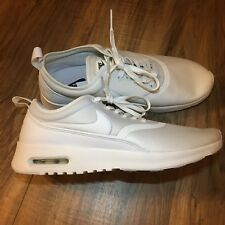 b5be4963ef item 6 Nike Air Max Thea Ultra PRM White Womens Running Cross Training Shoes  Size 7.5 -Nike Air Max Thea Ultra PRM White Womens Running Cross Training  Shoes ...