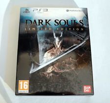 Dark Souls Limited Edition (PS3) - ITA - NUOVO