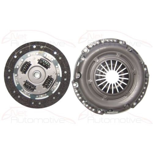 Volvo C30//S40 II//V50 1.6 Petrol 05-12 2 Part Clutch Kit