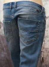 DIESEL Jeans _%SALE%_ TEPPHAR WASH 0665H_STRETCH _ SLIM-CARROT _neu_ W32/L34