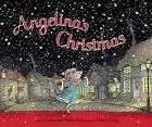 Angelina's Christmas by Katharine Holabird (Paperback, 2002)