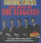 Little Star: The Best of the Elegants by The Elegants (CD, Mar-2006, Collectables)