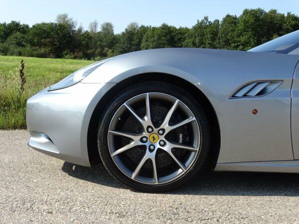 Ferrari California 4,3 F1 billede 3