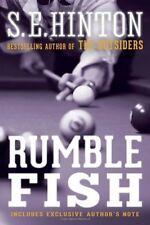 Rumble Fish by S. E. Hinton (2013, Paperback)