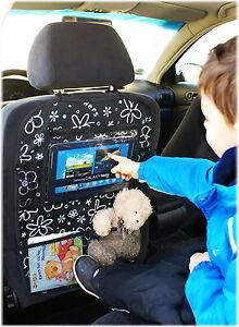 auto r cksitz tablet baby kinder ipad organizer tasche. Black Bedroom Furniture Sets. Home Design Ideas